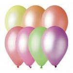 Неоновые воздушные шары
