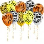 Воздушные шары Сафари