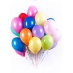 20 шт воздушных шаров