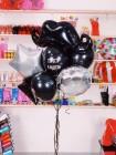 Набор шариков с матами Усы