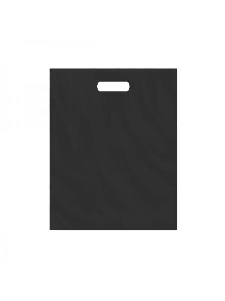 Пакет черный большой
