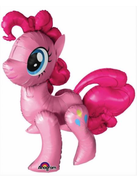 Ходячая фигура Пинки Пэй с гелием