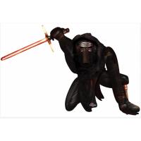 Ходячая фигура Кайло Рен с гелием