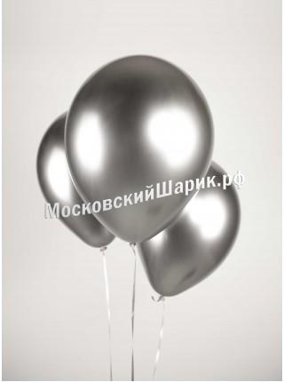 Хром Серебро 1 шт