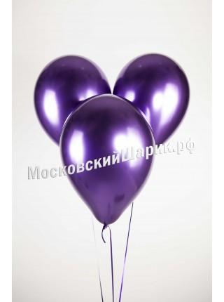 Хром Фиолетовые 1 шт