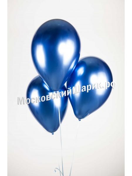 Хром Синий 1 шт