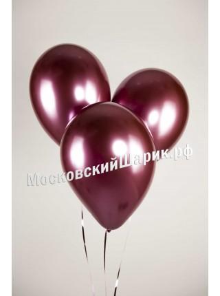 Хром Розовый 1шт