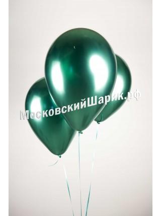 Хром зеленые 1 шт