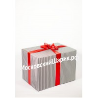 Коробка - Сюрприз ( пустая )