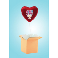 Коробка Сюрприз Люблю до самой