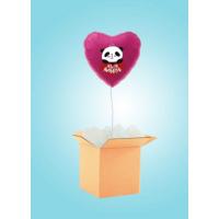 Коробка-Сюрприз Панда