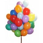 30 шт воздушных шаров