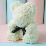 Медведь из роз 70 см