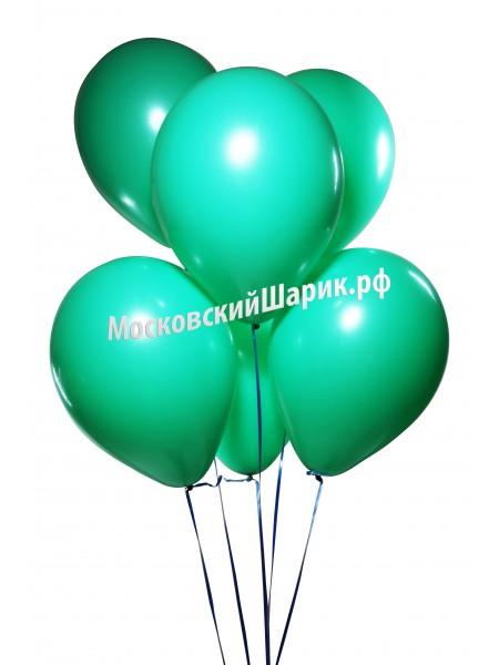 Зеленые Пастель 35 см