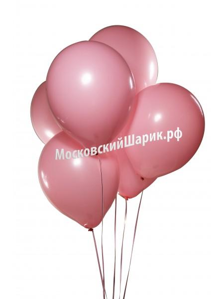 Розовые Пастель 35 см