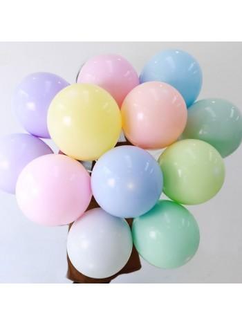Гелиевые шары Макарунс