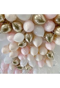 Набор шаров под потолок (30 шт) №1