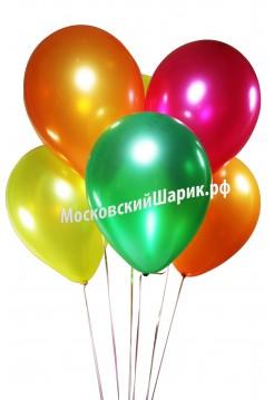 Под Потолок Металлик Ассорти 35 см
