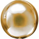 Сфера шарики фольгированные с гелием