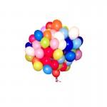 50 шт воздушных шаров