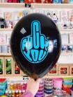 Воздушные шарики F***ck you