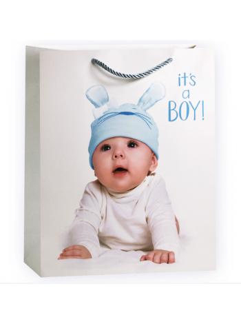 Пакет мальчик