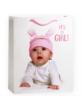 Пакет на рождение девочки